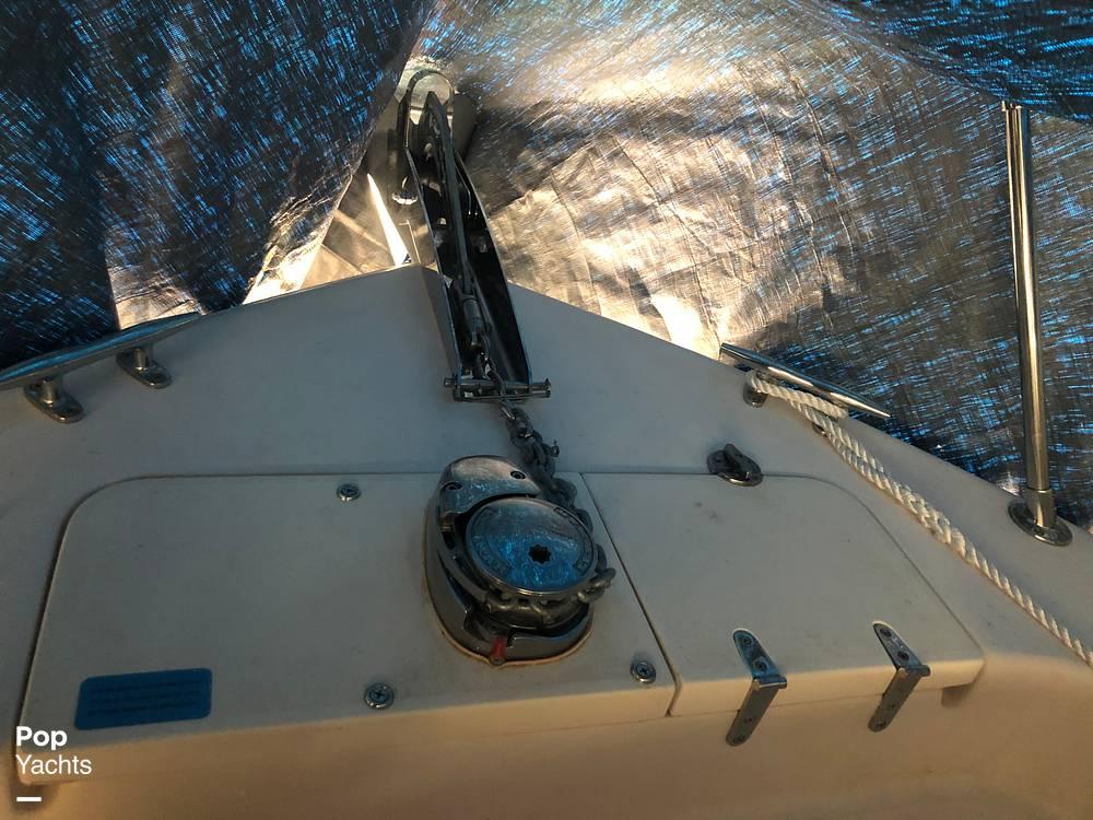 2008 Grady-White Seafarer 228 - image 8