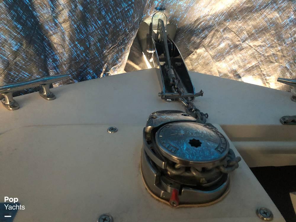 2008 Grady-White Seafarer 228 - image 12