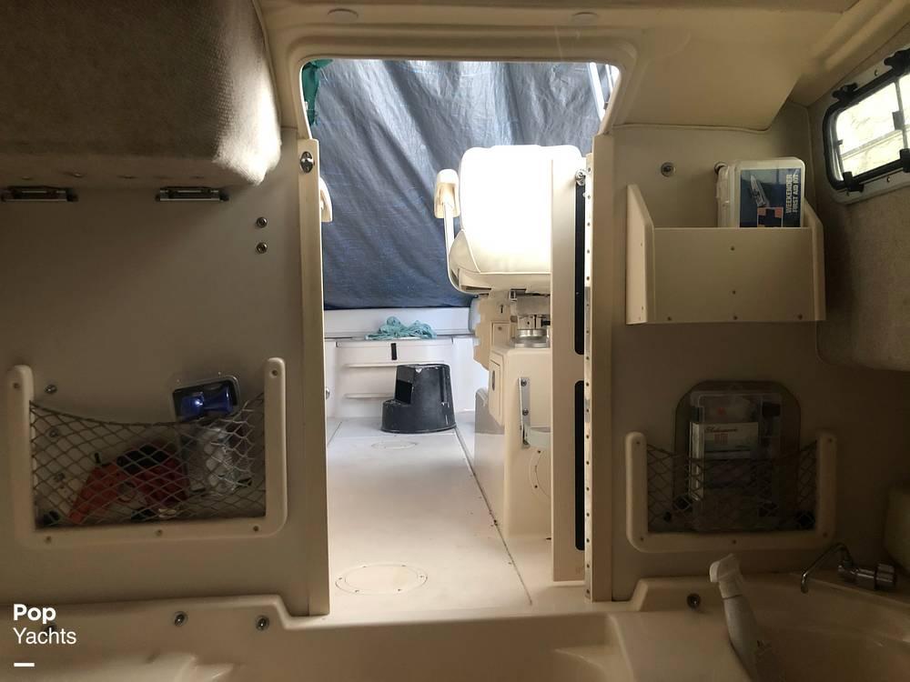 2008 Grady-White Seafarer 228 - image 20