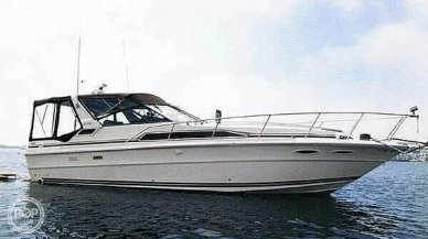 Sea Ray 340 sundancer, 340, for sale - $33,400