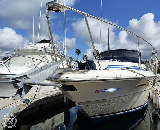 1986 Sea Ray boat for sale, model of the boat is 340 Sundancer & Image # 29 of 40