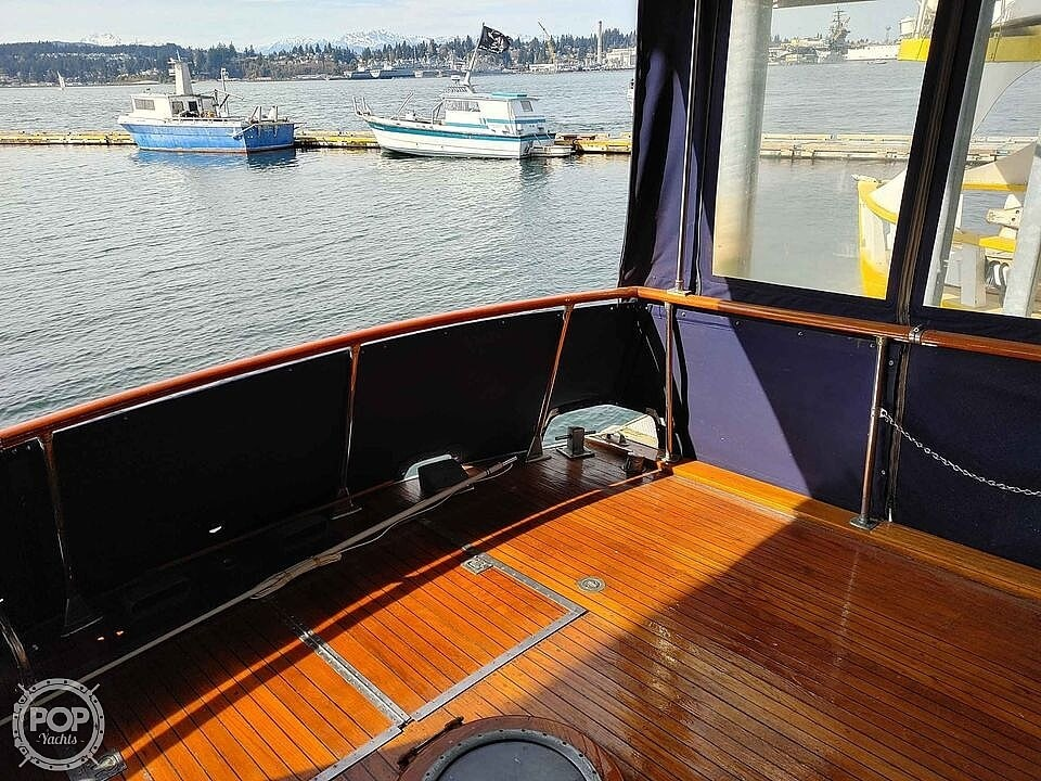 1963 Chris Craft boat for sale, model of the boat is Constellation & Image # 8 of 36
