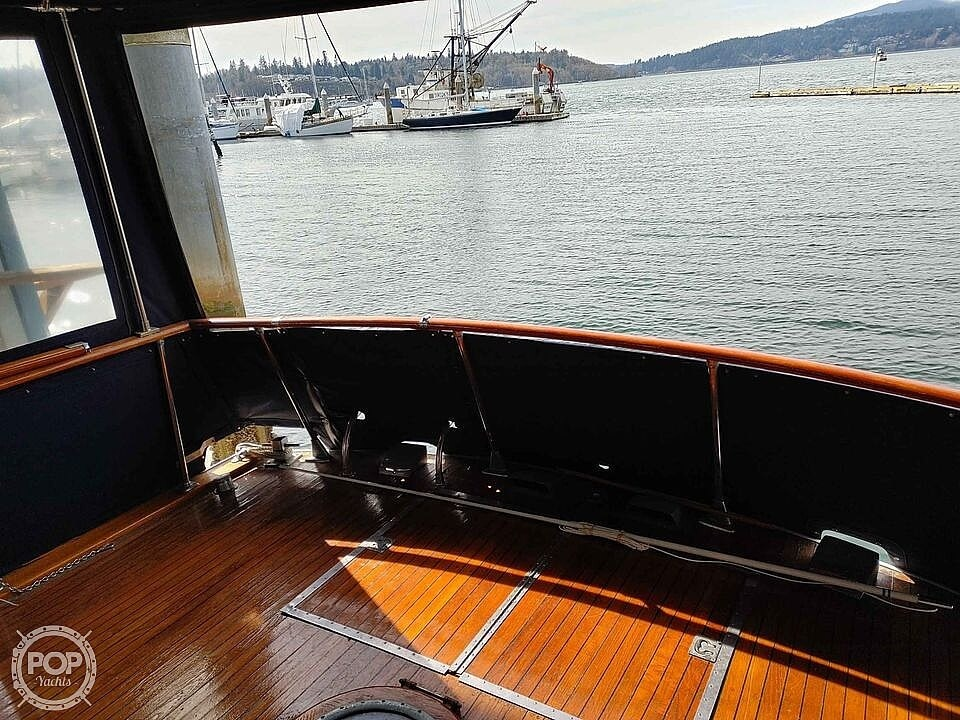 1963 Chris Craft boat for sale, model of the boat is Constellation & Image # 9 of 36