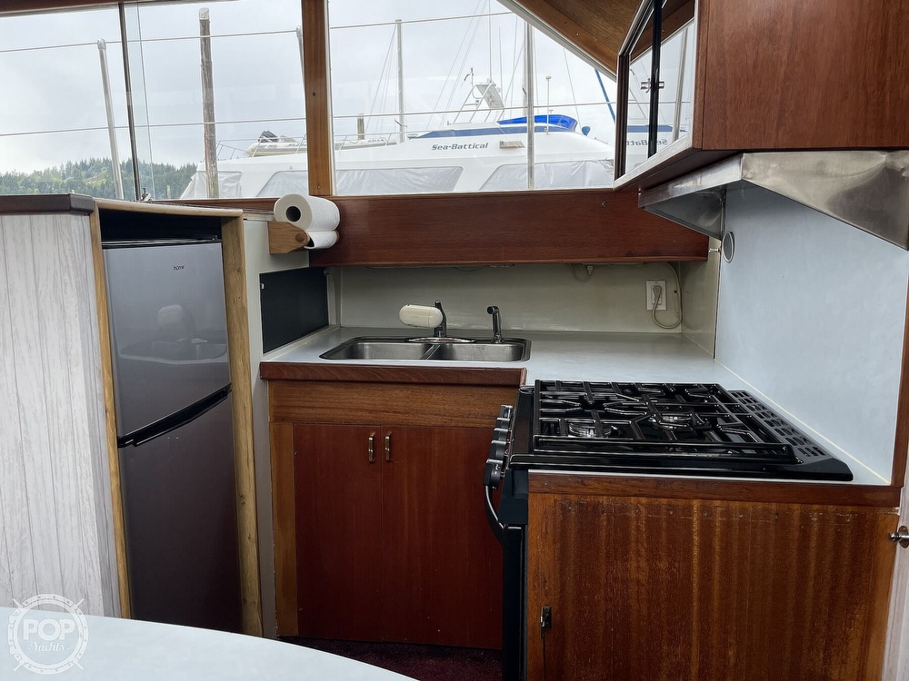 1963 Chris Craft boat for sale, model of the boat is Constellation & Image # 25 of 36