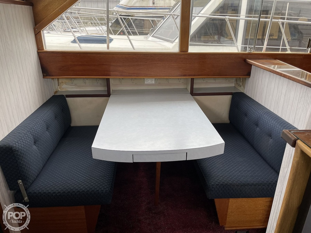 1963 Chris Craft boat for sale, model of the boat is Constellation & Image # 26 of 36