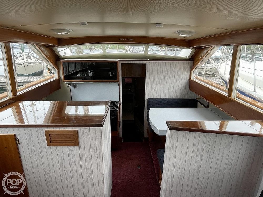 1963 Chris Craft boat for sale, model of the boat is Constellation & Image # 27 of 36