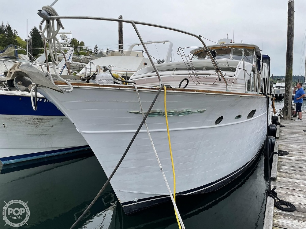 1963 Chris Craft boat for sale, model of the boat is Constellation & Image # 3 of 36