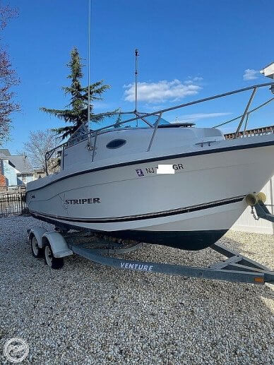 Seaswirl Striper 2101, 2101, for sale - $19,420