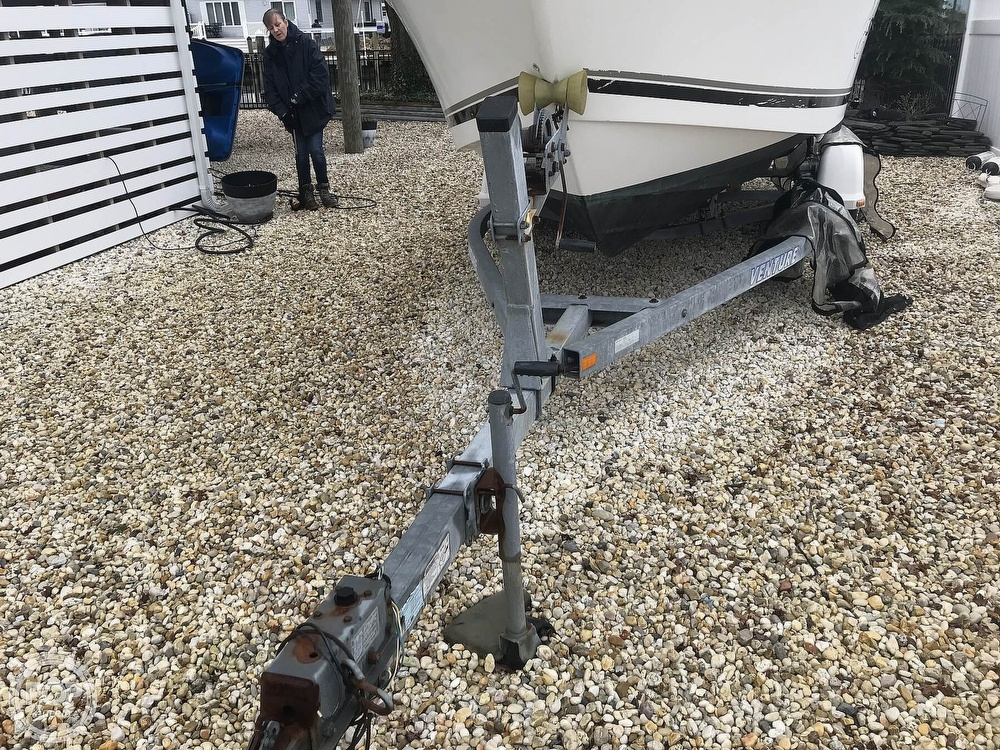 2002 Striper boat for sale, model of the boat is 2101 & Image # 9 of 40