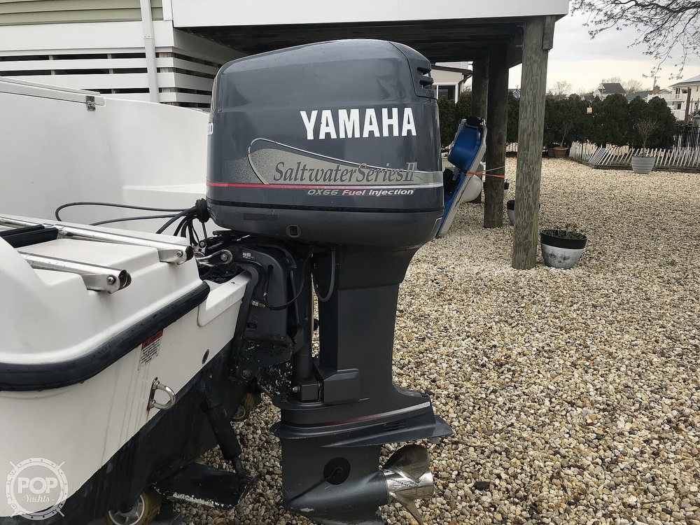 2002 Striper boat for sale, model of the boat is 2101 & Image # 16 of 40