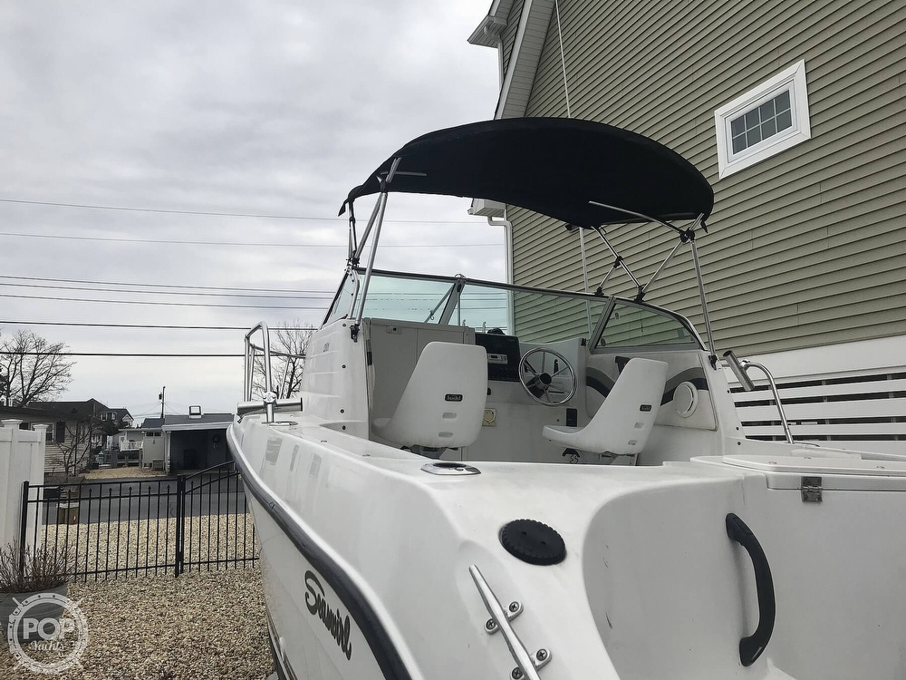 2002 Striper boat for sale, model of the boat is 2101 & Image # 17 of 40