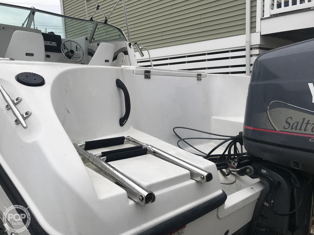 2002 Striper boat for sale, model of the boat is 2101 & Image # 18 of 40