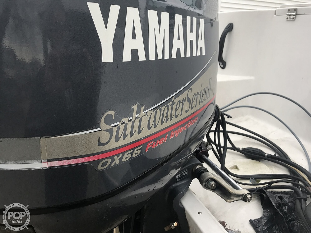 2002 Striper boat for sale, model of the boat is 2101 & Image # 33 of 40