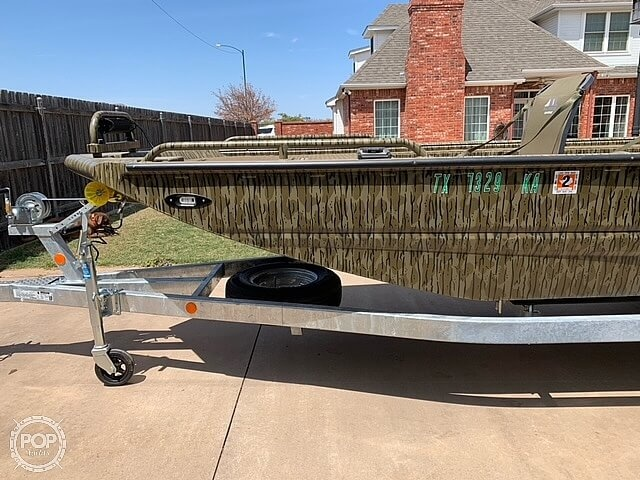 2021 Prodigy boat for sale, model of the boat is Elite 1854 & Image # 7 of 18