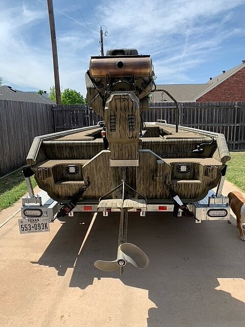 2021 Prodigy boat for sale, model of the boat is Elite 1854 & Image # 10 of 18