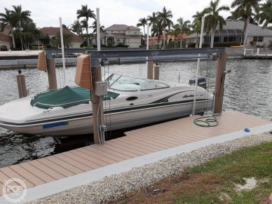 Hurricane SunDeck 237, 237, for sale - $13,000