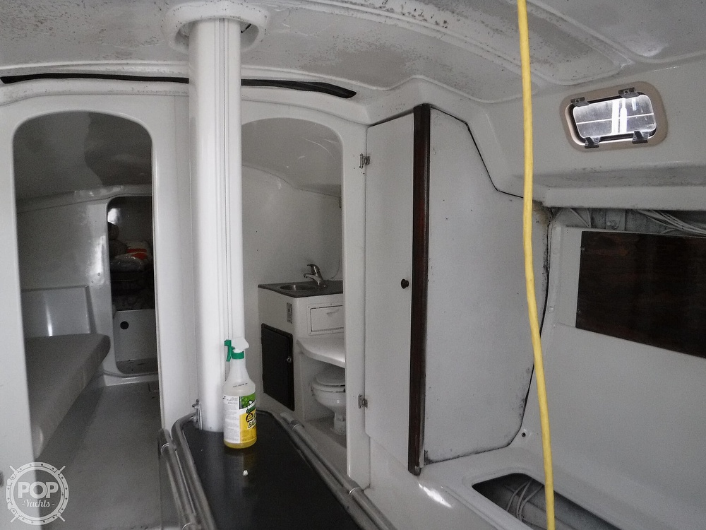 1990 Macgregor boat for sale, model of the boat is 65 Pilothouse & Image # 7 of 40