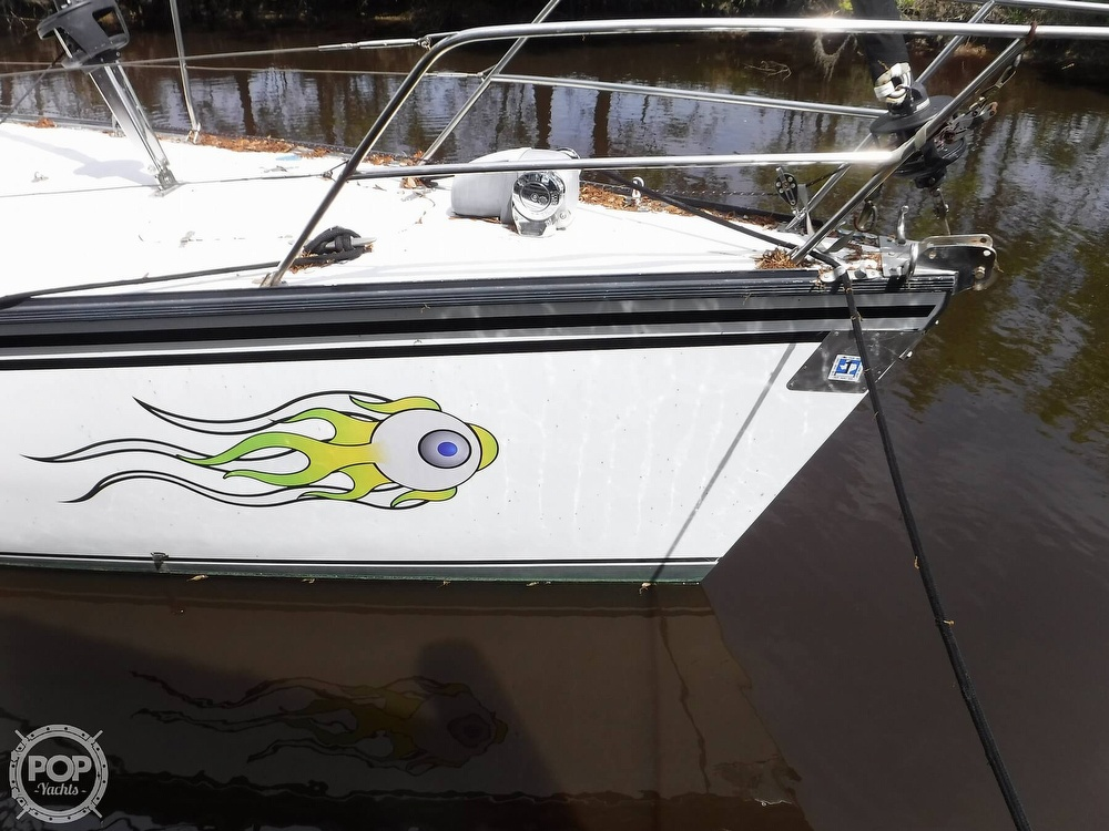 1990 Macgregor boat for sale, model of the boat is 65 Pilothouse & Image # 10 of 40