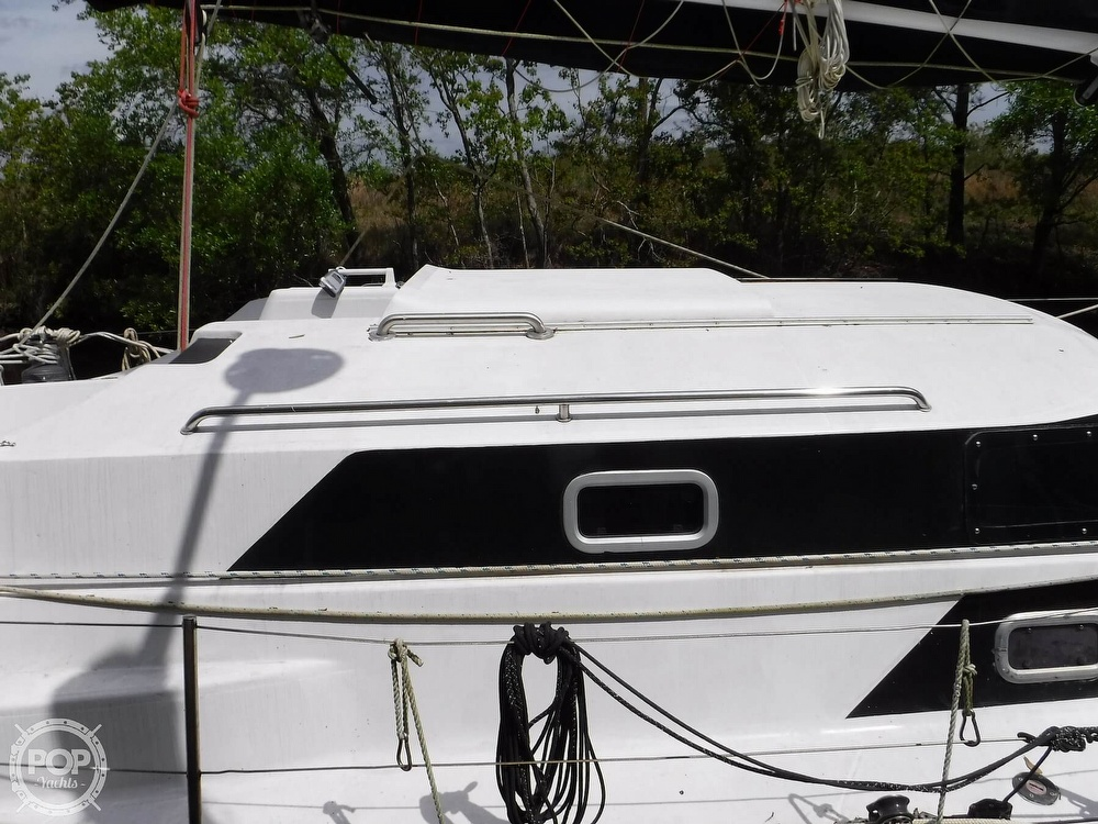 1990 Macgregor boat for sale, model of the boat is 65 Pilothouse & Image # 37 of 40