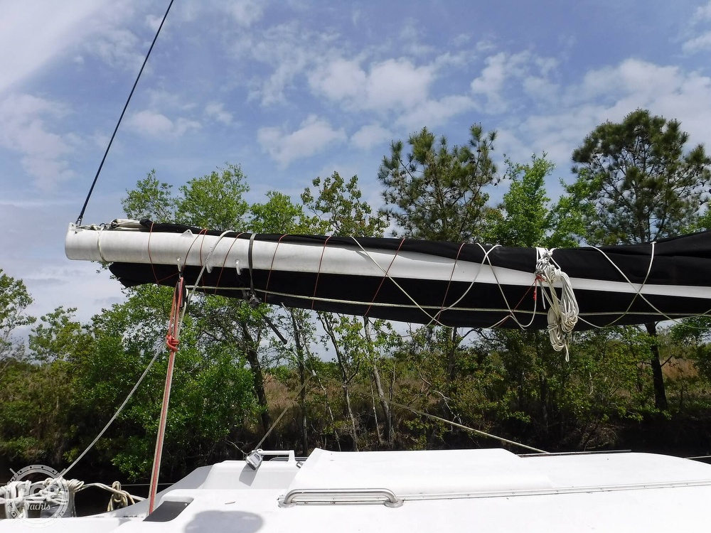 1990 Macgregor boat for sale, model of the boat is 65 Pilothouse & Image # 38 of 40