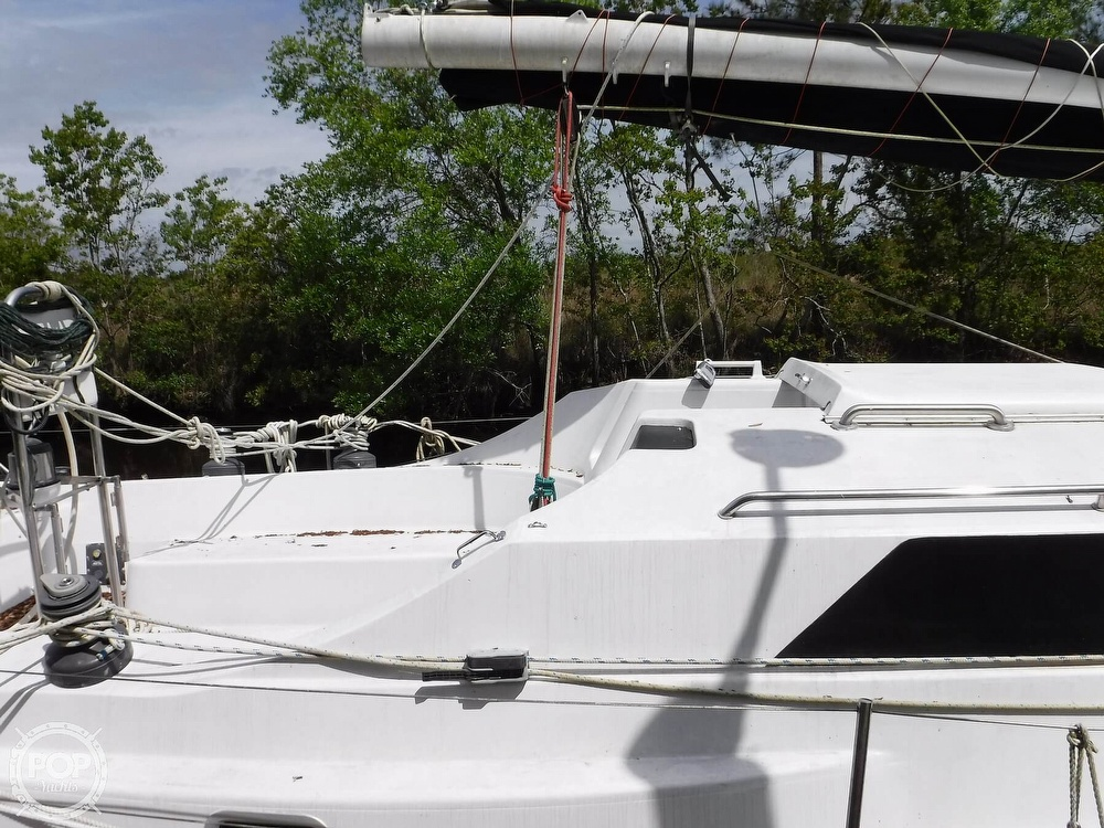 1990 Macgregor boat for sale, model of the boat is 65 Pilothouse & Image # 40 of 40