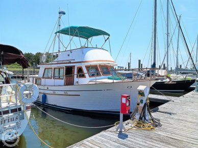 Albin 36 DC, 36, for sale - $62,200