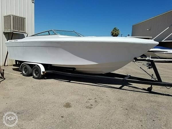 1987 Four Winns boat for sale, model of the boat is Liberator 241 & Image # 6 of 40