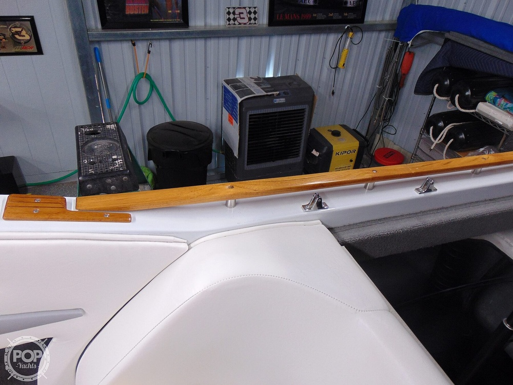 1987 Four Winns boat for sale, model of the boat is Liberator 241 & Image # 35 of 40