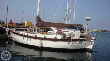 Westsail 32', 32', for sale - $51,700