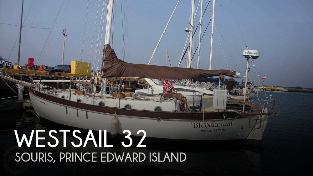 Used Westsail Boats For Sale by owner | 1977 Westsail 32'