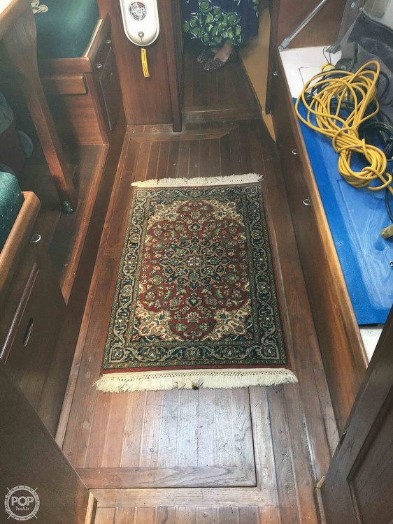 1977 Westsail boat for sale, model of the boat is 32 & Image # 16 of 32