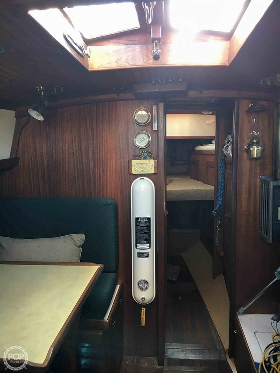 1977 Westsail boat for sale, model of the boat is 32 & Image # 21 of 32