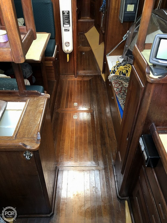 1977 Westsail boat for sale, model of the boat is 32 & Image # 23 of 32
