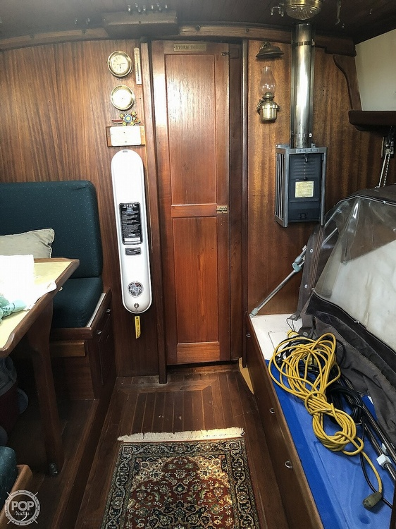 1977 Westsail boat for sale, model of the boat is 32 & Image # 26 of 32