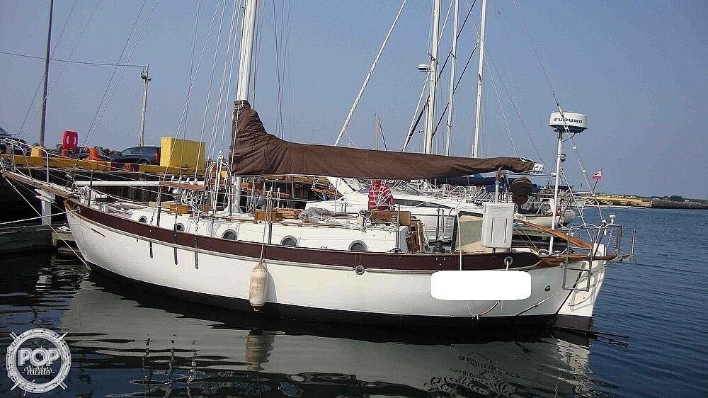 1977 Westsail 32 - #$LI_INDEX