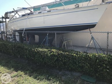 Hunter Legend, 35', for sale - $43,400