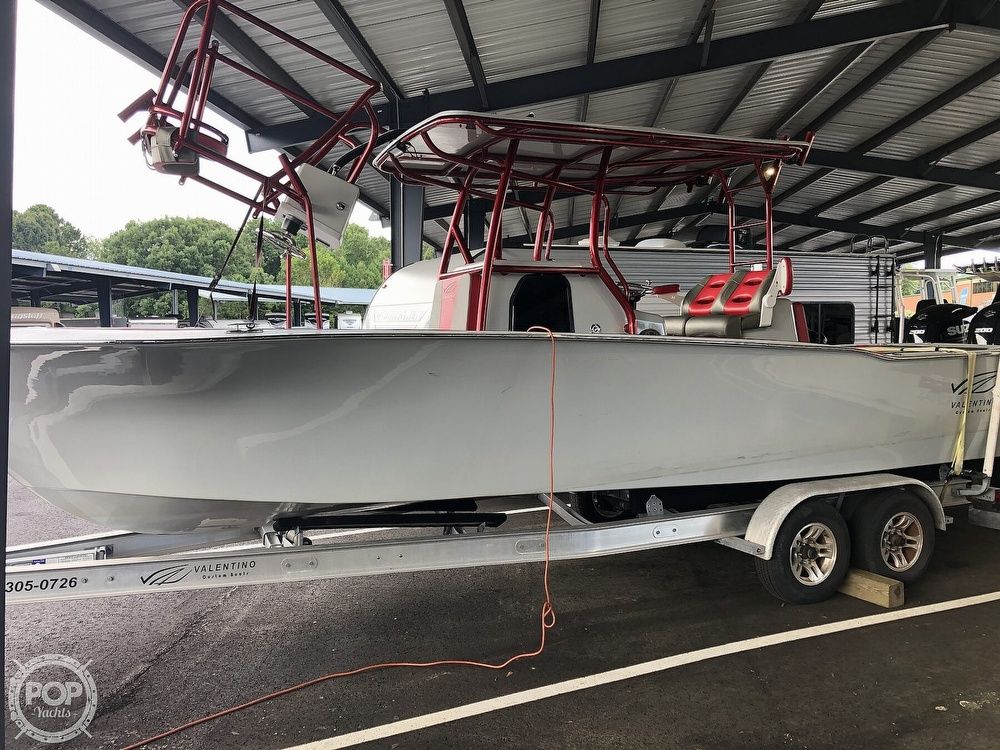2021 Valentino boat for sale, model of the boat is 28 & Image # 4 of 40