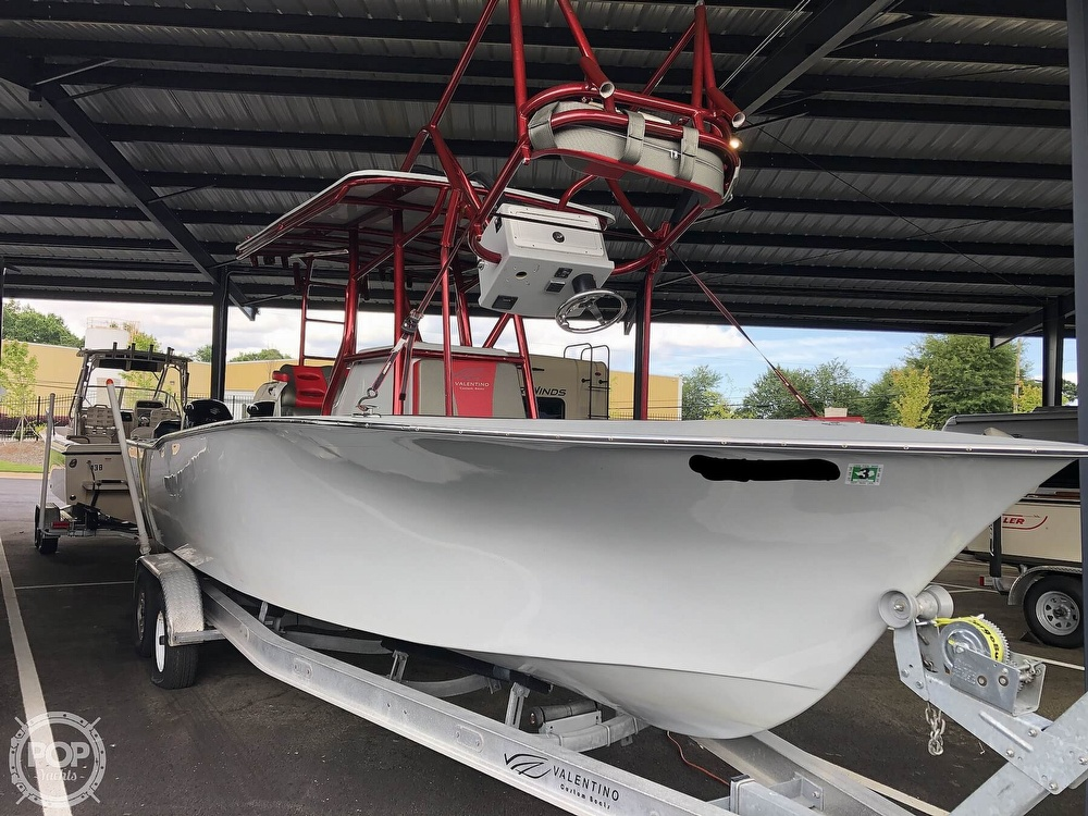 2021 Valentino boat for sale, model of the boat is 28 & Image # 3 of 40