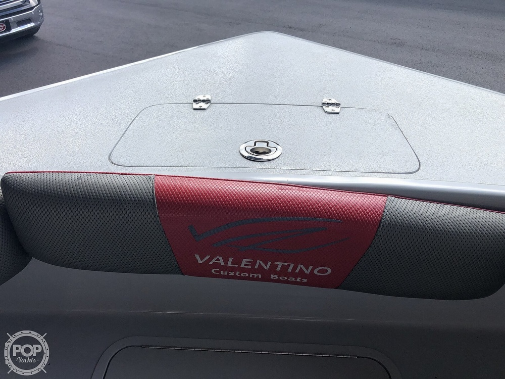 2021 Valentino boat for sale, model of the boat is 28 & Image # 19 of 40