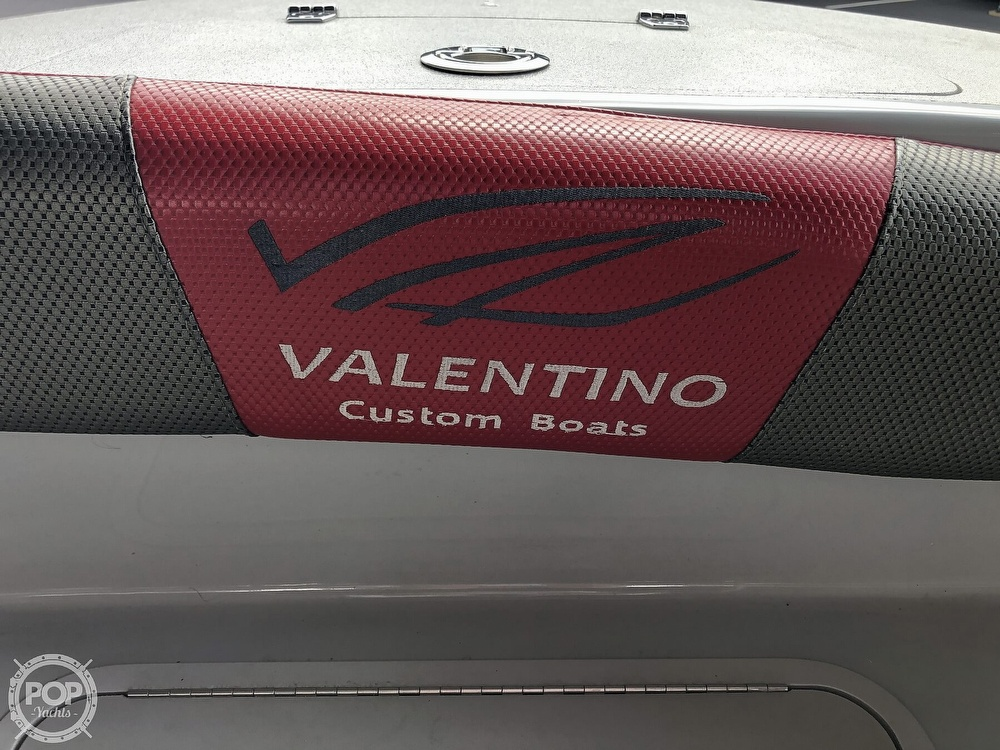 2021 Valentino boat for sale, model of the boat is 28 & Image # 21 of 40