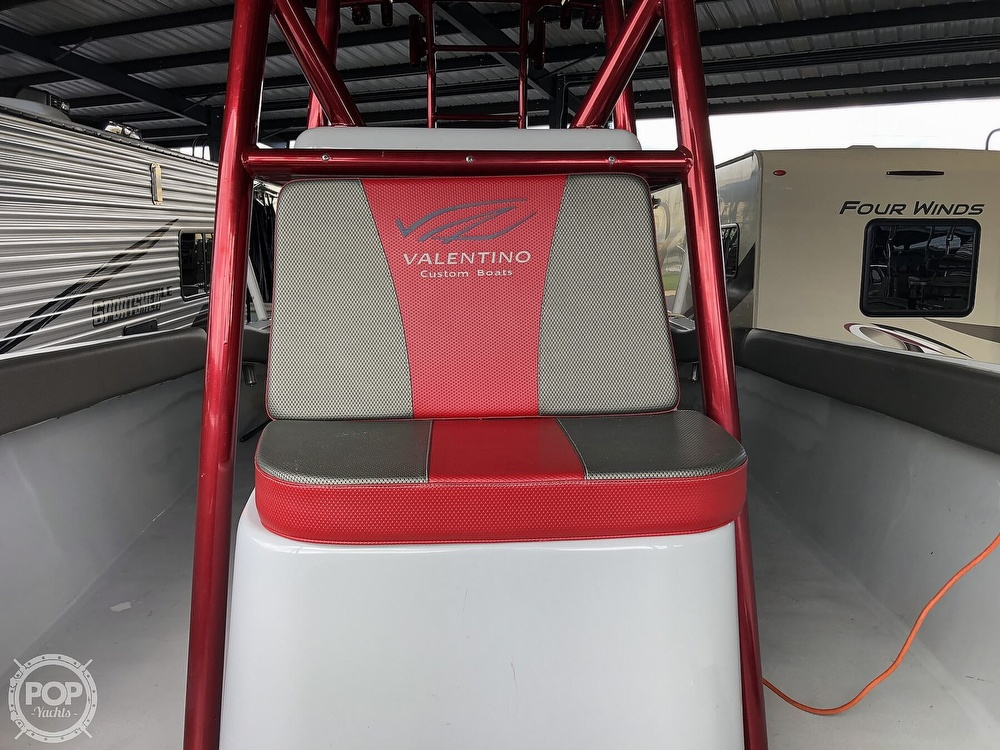 2021 Valentino boat for sale, model of the boat is 28 & Image # 29 of 40