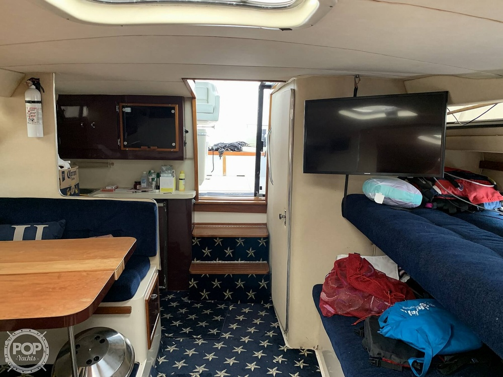 1985 Wellcraft boat for sale, model of the boat is St Tropez 3200 & Image # 4 of 40