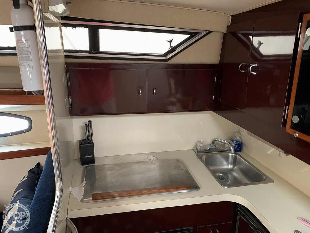 1985 Wellcraft boat for sale, model of the boat is St Tropez 3200 & Image # 10 of 40