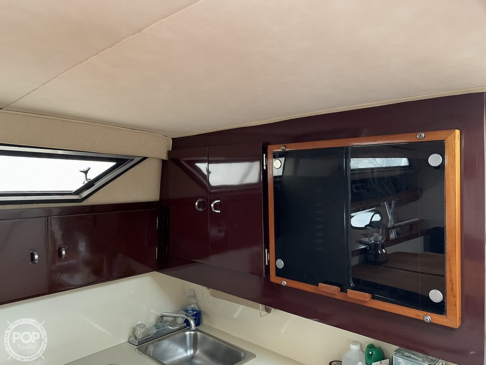 1985 Wellcraft boat for sale, model of the boat is St Tropez 3200 & Image # 11 of 40