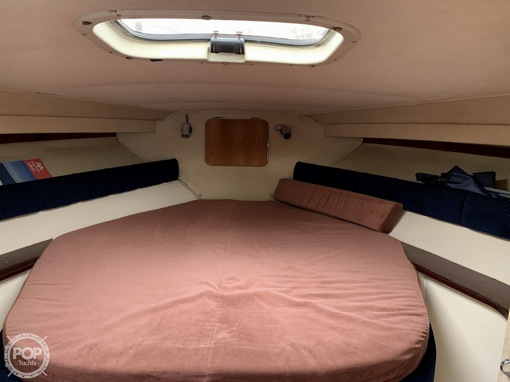 1985 Wellcraft boat for sale, model of the boat is St Tropez 3200 & Image # 23 of 40