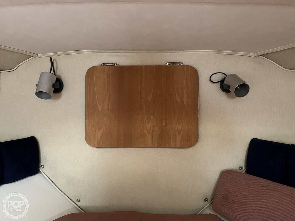 1985 Wellcraft boat for sale, model of the boat is St Tropez 3200 & Image # 33 of 40
