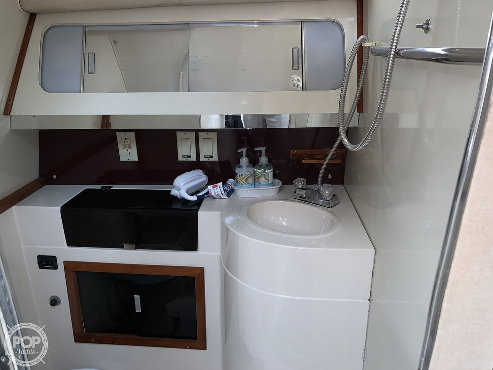 1985 Wellcraft boat for sale, model of the boat is St Tropez 3200 & Image # 36 of 40
