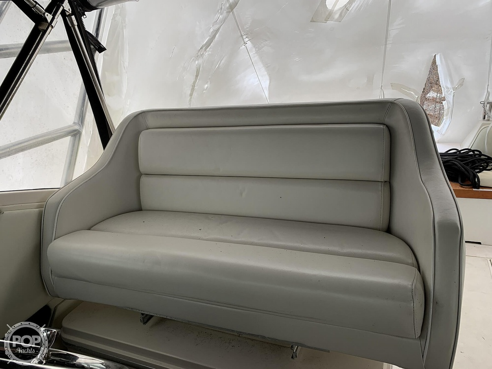 1985 Wellcraft boat for sale, model of the boat is St Tropez 3200 & Image # 40 of 40