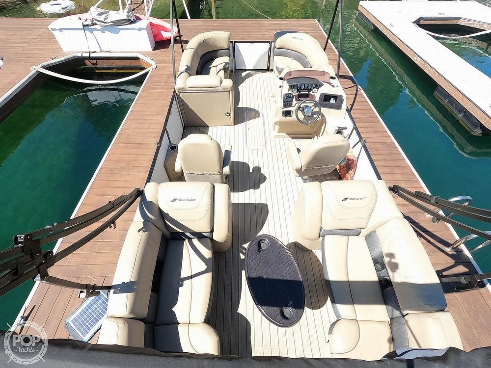 2019 Starcraft boat for sale, model of the boat is SLS 3 & Image # 2 of 40