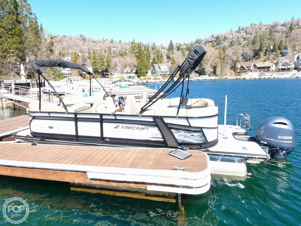 2019 Starcraft boat for sale, model of the boat is SLS 3 & Image # 3 of 40